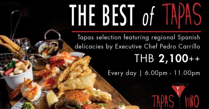 The Best of Tapas