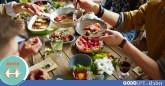 กินอาหาร, สร้างนิสัยการกินที่ดี, กิน, หลักการกินที่ถูกต้อง, ลดความอ้วน, ลดน้ำหนัก