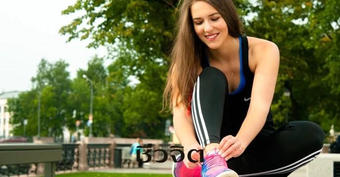 ออกกำลังกาย, ลดความอ้วน, ลดน้ำหนัก, สุขภาพแข็งแรง, เดิน, วิ่ง