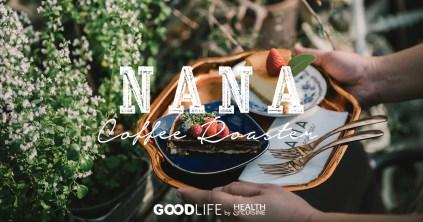 Nana Coffee Roaster