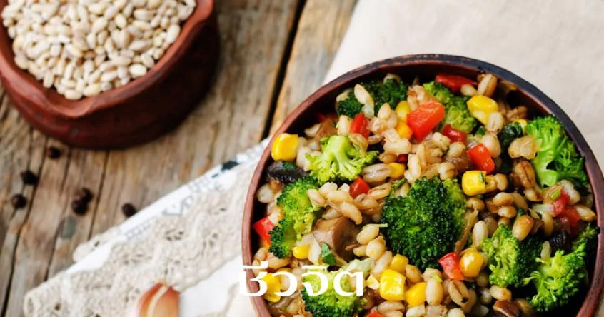 ป้องกันไตเสื่อม, อาหารมังสวิรัติ, กินรักษาไต