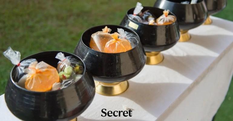 เมนูอาหารไทยเพื่อสุขภาพ