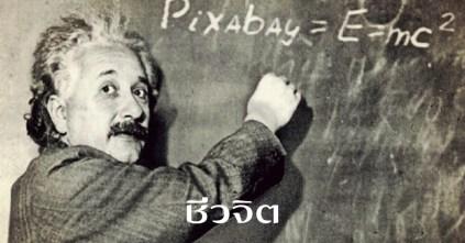 อัจฉริยะ, ไอน์สไตน์, Albert Einstein, สมอง, เพิ่มพลังสมอง