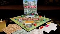 เกมกระดาน Monopoly