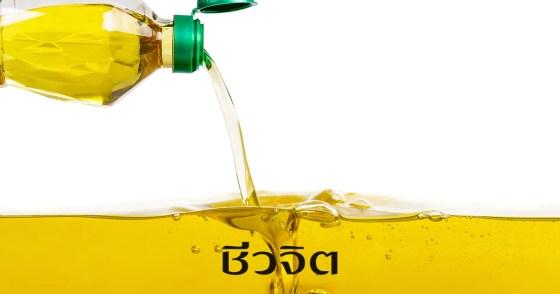 น้ำมันพืชสุขภาพ, น้ำมันยอดนิยมด้านสุขภาพ,น้ำมันดอกคำฝอย, น้ำมันเมล็ดทานตะวัน, น้ำมันงา, น้ำมันรำข้าว, น้ำมันมะกอก, น้ำมันถั่วลิสง, น้ำมันมะพร้าว