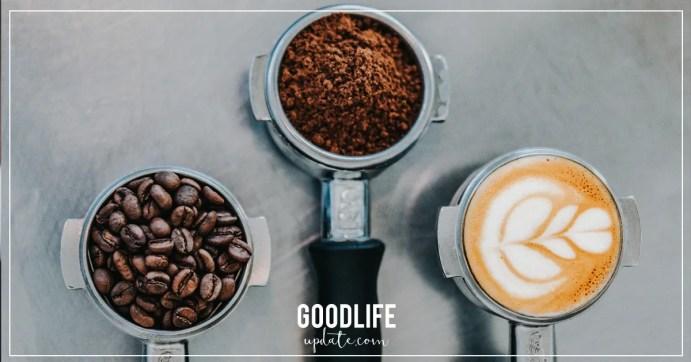 ดื่มกาแฟ กาแฟ ประโยชน์กาแฟ