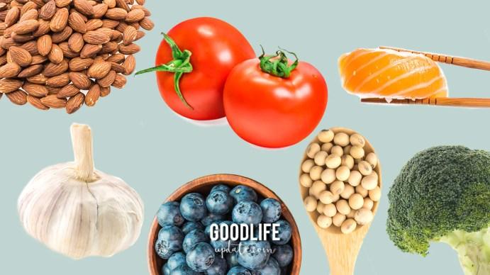 อาหารฟังก์ชัน สุขภาพ ป้องกันโรค