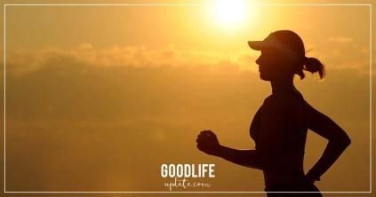 บังคับตัวเองให้ออกกำลังกาย