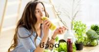 น้ำผัก, สูตรน้ำผัก, ลดน้ำหนัก, ลดความอ้วน, เครื่องดื่มสุขภาพ