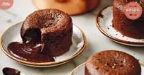 Black Pepper Chocolate Lava