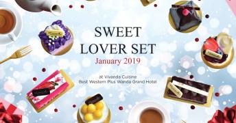 Sweet Love Set