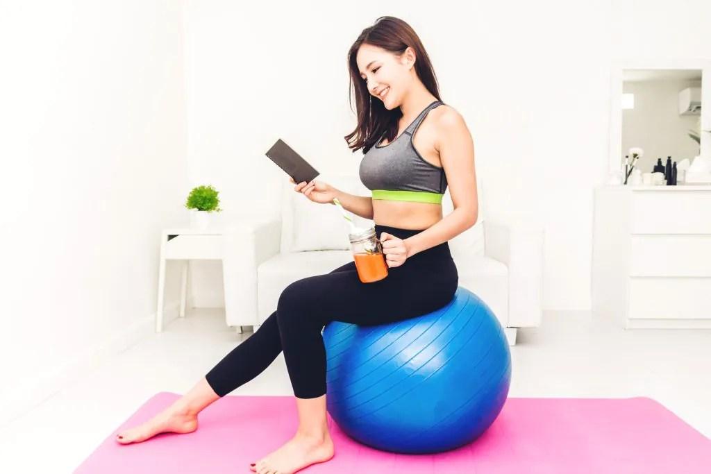 ท่าบริหารลดหน้าท้อง, เคล็ดลับลดหน้าท้อง, ลดพุง, บริหารร่างกาย, ออกกำลังกาย