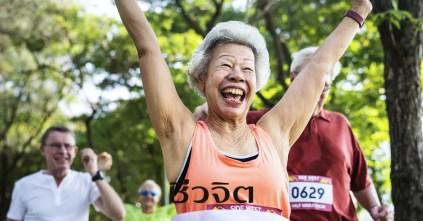 ผู้สูงวัย, สุขภาพผู้สูงอายุ, ปัญหาสุขภาพผู้สูงอายุ, คนแก่, คนชรา