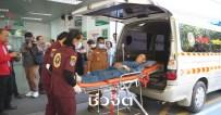 โรงพยาบาลมาตรฐาน HA, ฉุกเฉิน, เจ็บป่วยฉุกเฉิน, การบริการสุขภาพโรงพยาบาล HA, เวชศาสตร์ฉุกเฉิน