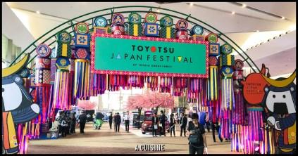 Toyotsu Japan