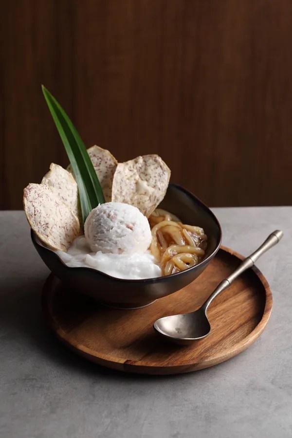ร้านไอศกรีมไทยระดับตำนาน