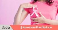 มะเร็งเต้านม เต้านม มะเร็ง โรคในผู้หญิง หน้าอก