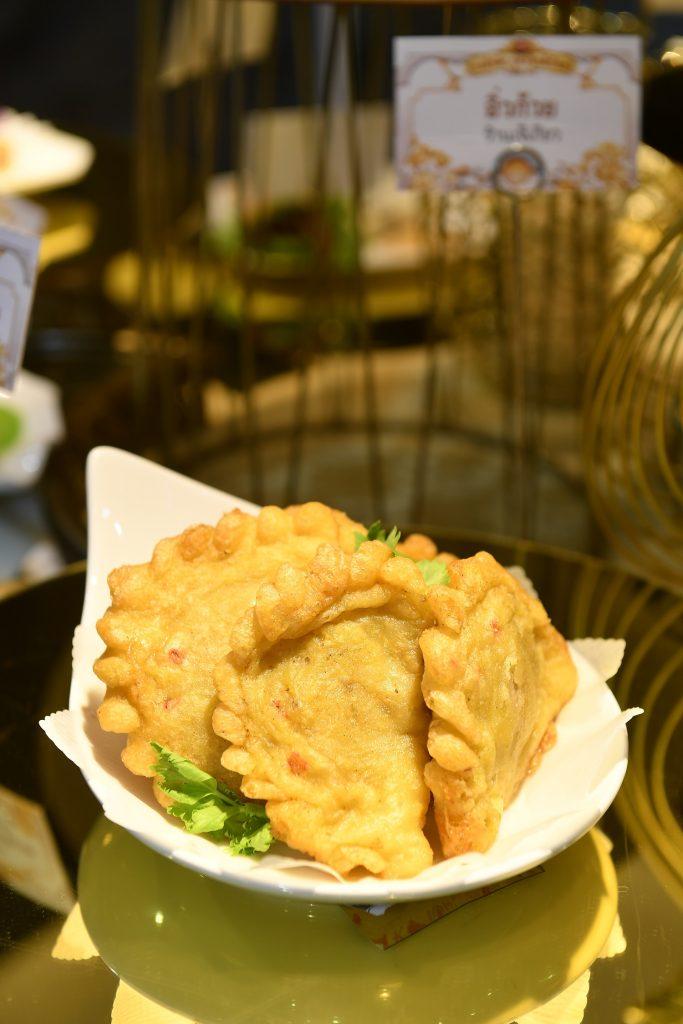 อิ่มท้อง อิ่มใจ เทศกาลกินเจ กับเมนูอาหารเจอร่อยเด็ดเจ้าดังในงาน THE MALL LEGENDARY J-FEST