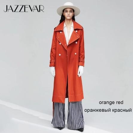 ไอเดีย Mix & Match เสื้อคลุม Trench Coat สำหรับฤดูใบไม้ร่วง
