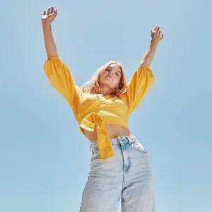 สร้างความเข้มแข็งให้ตัวเอง ข้อคิดดีๆ ในการใช้ชีวิต ผู้หญิงเข้มแข็ง