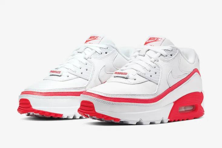 อินเทรนด์ รองเท้า Sneaker ออกใหม่ปลายปี 2019 ที่สาวสายแฟไม่ควรพลาด