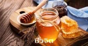 น้ำผึ้ง อาหารจากน้ำผึ้ง ยาจากน้ำผึ้ง น้ำผึ้งรักษาโรค วิธีกินน้ำผึ้ง วิธีใช้น้ำผึ้ง