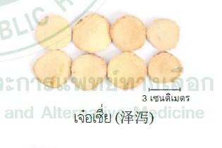 ซุปชิงเฝ่ย ผายตู่ (Qingfei Paidu)