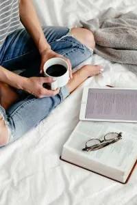 กิจวัตรยามเช้า กิจวัตรประจำวัน ข้อคิดดีๆ ในการใช้ชีวิต