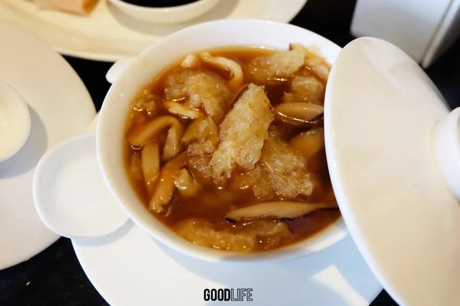 ห้องอาหารซุยเซียน