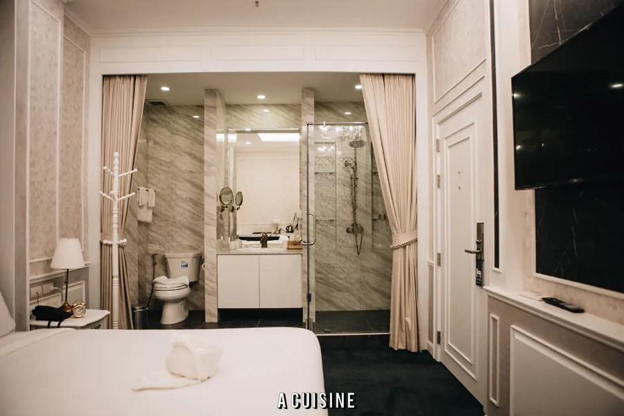 โรงแรมวาริมันตรา