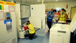 DHL Express_Vaccine distribution 6