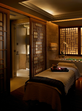Cashmere, Silk and Pearls at CHI Spa - Good Life Vancouver