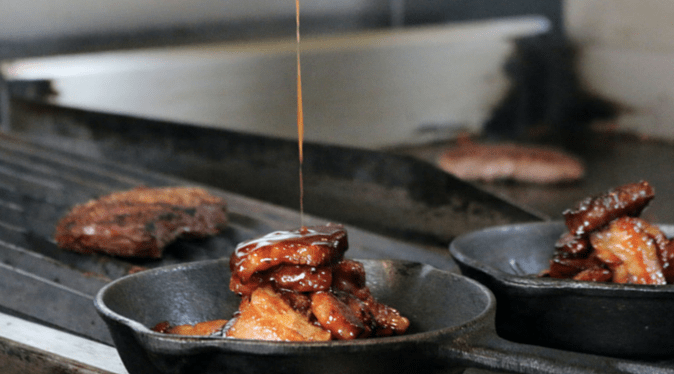 Where to Brunch New Year's Day Vancouver 2015 - Good Life Vancouver