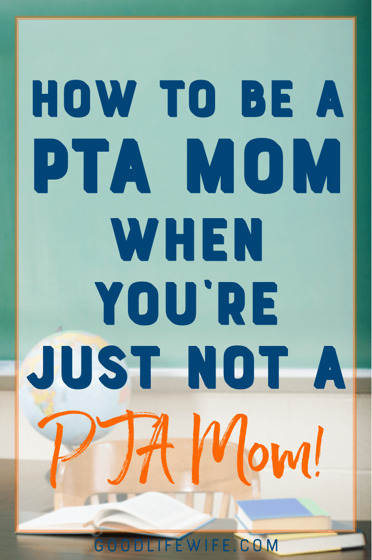Being a PTA Mom is good for you and good for your kids. It can help them get better grades, better test scores and improve social skills.