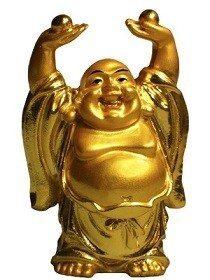 Buda Rindo Buddha De Rir Estátua Significado Simbolismo