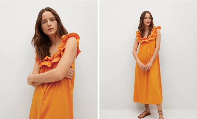10 Summer Dresses You will Want in your Wardrobe