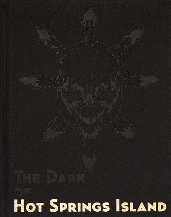 The Dark of Hot Springs Island - Swordfish Islands