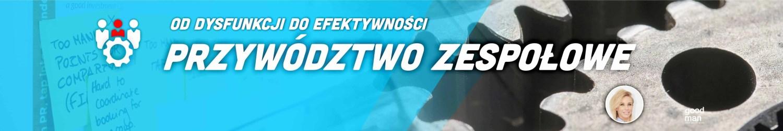 przywodztwo zespolowe szkolenie warszawa wroclaw gdansk zarzadzanie zespolem leadership