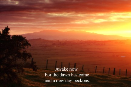 dawn-light