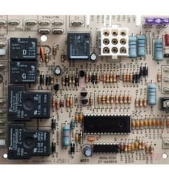 circuit board u2014 b1809913s goodman janitrol furnace control boardgoodman gmp100 4 wiring diagram 10 [ 2508 x 2040 Pixel ]
