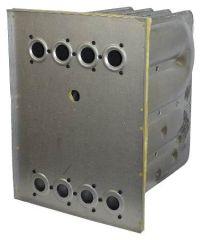 Heat Exchanger (4 Cell) 2921304S Goodman/Janitrol ...