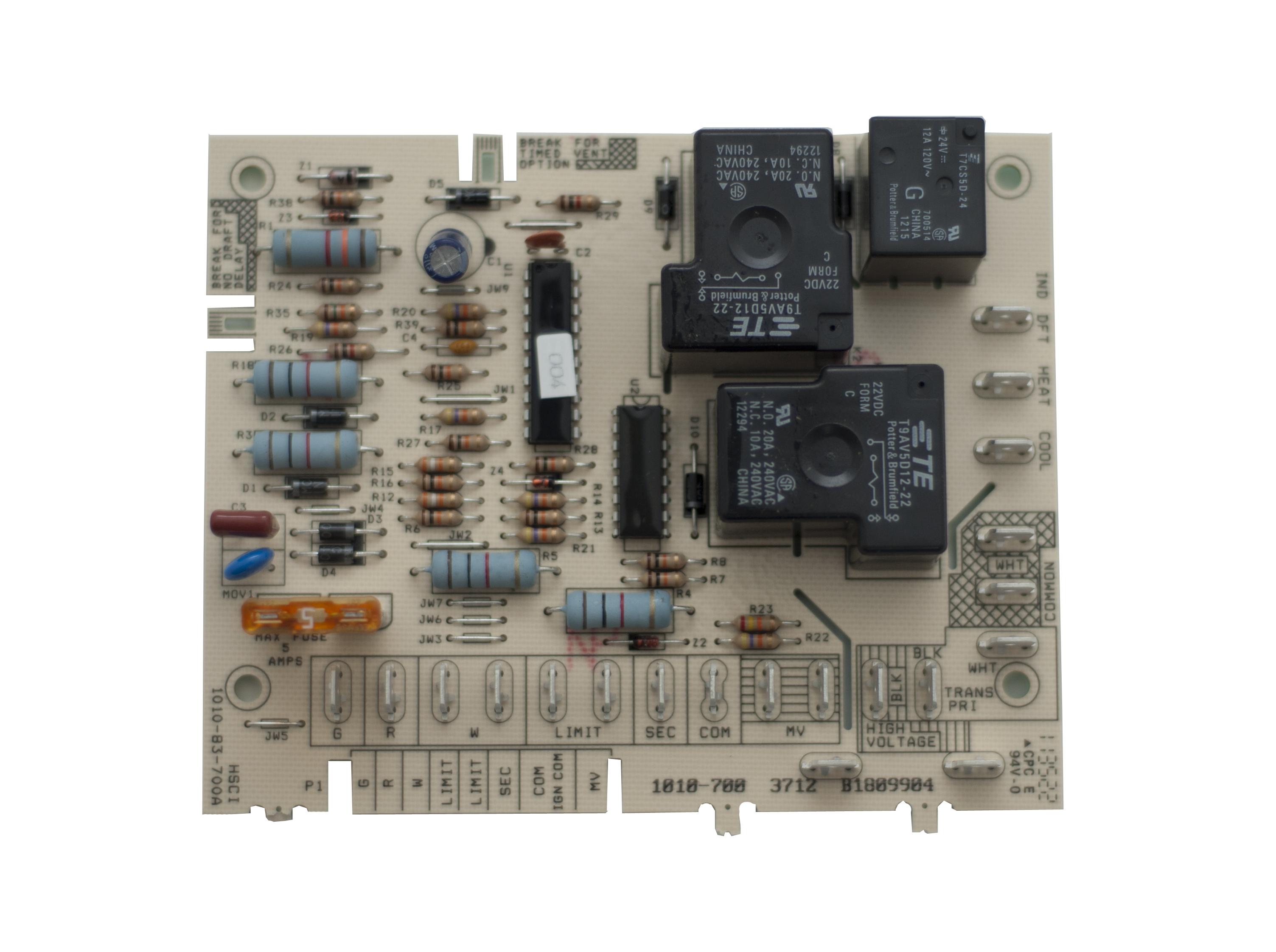 Circuit Board Parts
