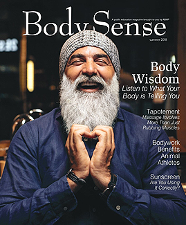 Body Sense Magazine Winter 2017