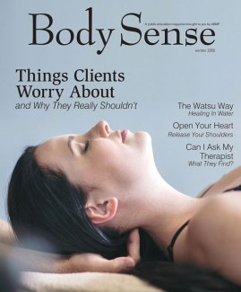 Body Sense Magazine Winter 2017