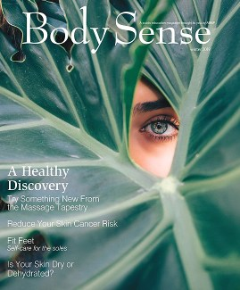 Body Sense Magazine Summer 2019