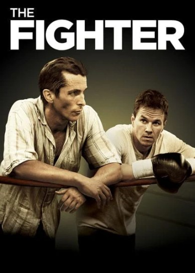 The Fighter - sports movies on Netflix