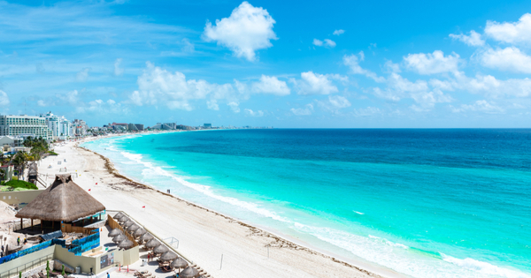why turks and caicos