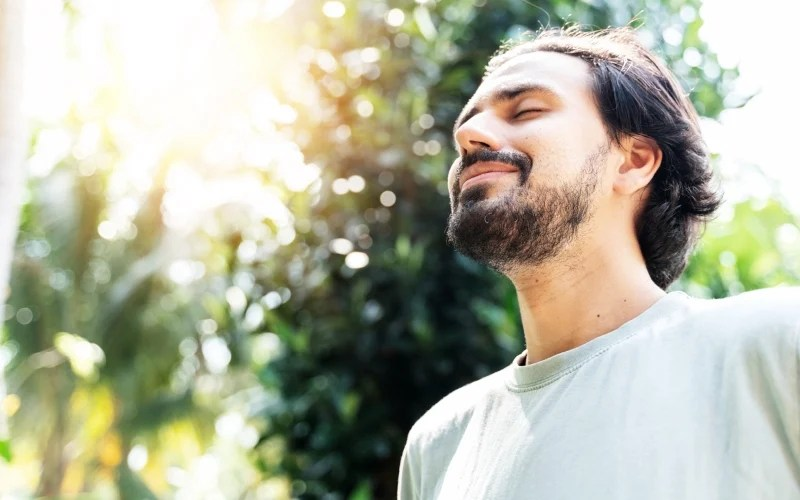 How to Reset Your Mind When You're Feeling Stressed