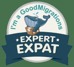 I'm a goodmigrations expert expat