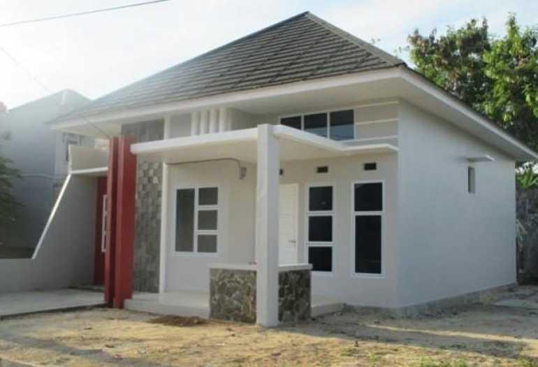 Rumah Minimalis Idaman Sederhana Type 36